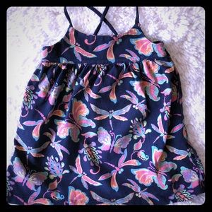 Baby gap girls dress
